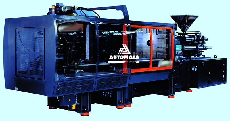 assistência técnica em máquinas injetoras