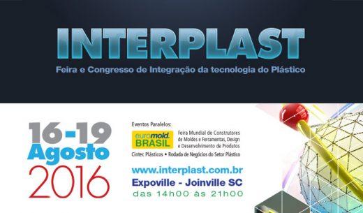 Evento Interplast 2016
