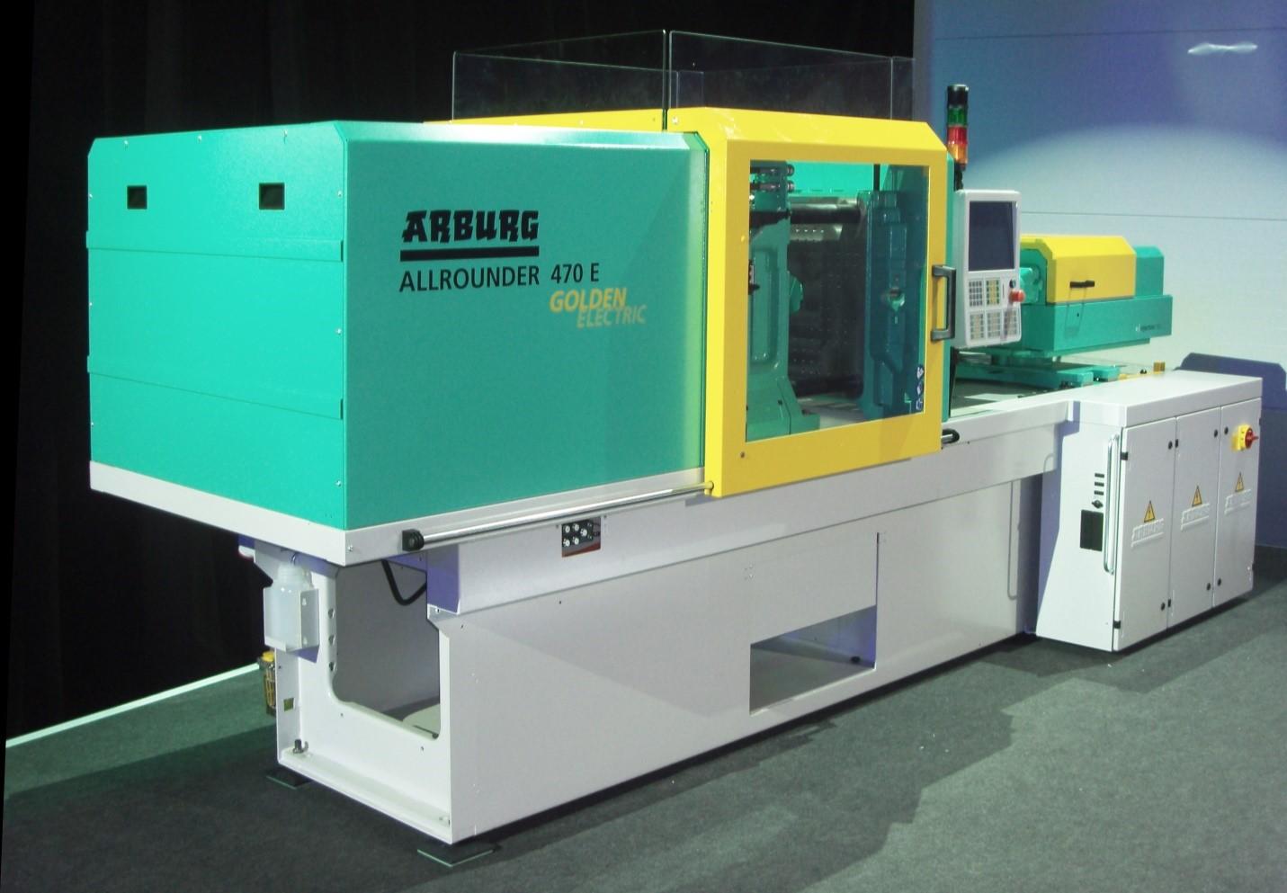 Arburg allrounder 420c machine manual ebook array como funciona uma injetora de pl stico automata do brasil rh automataweb fandeluxe Choice Image